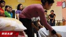 【聚焦东盟 16-01-20】柬国要求保障女佣权益 吁签反人口贩运备忘录