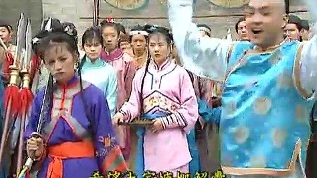 [Tập 39] Hoàn Châu Cách Cách [Phần 2] - Hoàn Châu Công Chúa - 1999