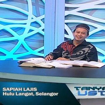 Tanyalah Ustaz (2014)   Episod 159