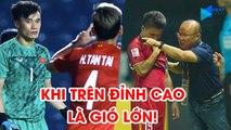 U23 Việt Nam tại VCK U23 châu Á 2020: Khi trên đỉnh cao là gió lớn | NEXT SPORTS