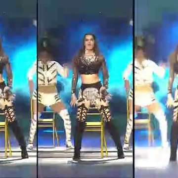 Kriti Sanon best disco dance movies in award show