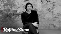 The First Time: Adam Driver