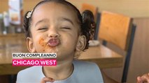 Buon compleanno Chicago West