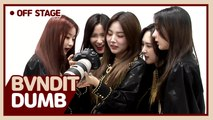 [Pops in Seoul] Dumb! BVNDIT(밴디트)'s Off-Stage Dance