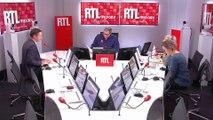 Municipales 2020 : Emmanuel Macron veut s'en détacher, explique Olivier Bost