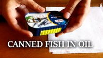 How To Turn Fish Can Into Candle - Mademan Hacks