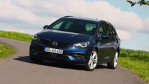 Bis zu 21 Prozent weniger CO2 - Der effizienteste Opel Astra aller Zeiten