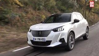 VÍDEO: Peugeot e-2008 2020, te contamos todo del nuevo SUV eléctrico