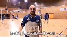 Teaser annonce stage de volley Equipe de France Volley Sourd