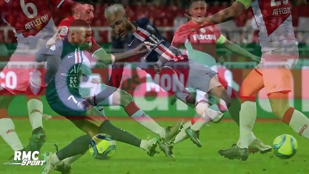 Monaco : La réaction très classe de Moreno sur le penalty polémique