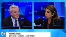Bruno Le Maire simplifie l'accès au livret d'épargne populaire