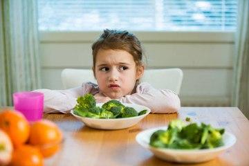 Das Geheimnis hinter einer gesunden Ernährung deiner Kinder