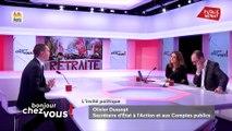 Best of Bonjour chez vous ! Invité politique : Olivier Dussopt (16/01/18)
