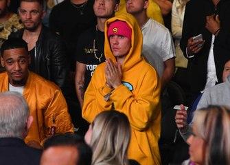 Justin Bieber macht seine Krankheit öffentlich
