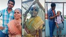 Chandramukhi to Bigil, this TikTok paati has done it all