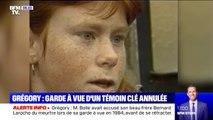 Affaire Grégory: la justice annule les déclarations de Murielle Bolle devant les gendarmes lors de sa garde à vue en 1984
