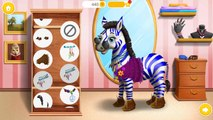 Animal Hair Salon Furry Pets Style Hair Care Dress Up  Play Fun Pet Care Makeover Games For Girls