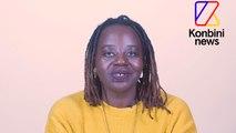"""Il n'y a pas de 'bon' blackface   Le Speech de Maboula Soumahoro"