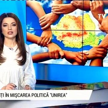 Cinci partide politice din R. Moldova au format Mişcarea Politică Unirea, ce are ca obiectiv consolidarea curentului unionist şi contracararea expansiunii Federaţiei Ruse. Acordul de constituire a fost semnat în faţa bustului poetului