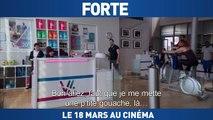Forte (2020) - Bande-annonce avec Malha Bedia et Valérie Lemercier