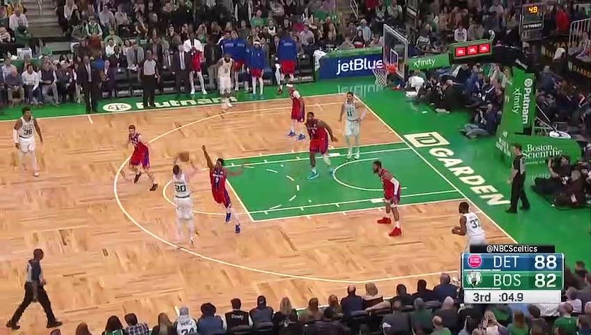 NBA'de Gecenin En Güzel 10 Oyunu | 15.01.2020