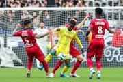 FC Nantes - Bordeaux : le bilan des Girondins à la Beaujoire