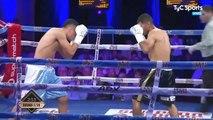 Amilcar Vidal vs Leopoldo Reyna (04-01-2020) Full Fight