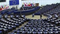Europa activa el procedimiento del suplicatorio para Puigdemont