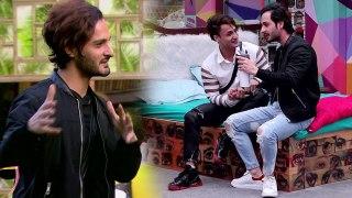 Bigg Boss 13: Asim Riaz को मिली भाई Umar Riaz से कौन सी 4 नसीहतें | FilmiBeat