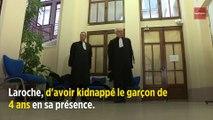 Affaire Grégory : la garde à vue de Murielle Bolle annulée
