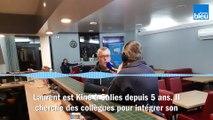 France Bleu Béarn bat la campagne à Salies de Béarn