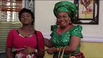 THE BEAUTIFUL SWEET GIRL THAT MADE ME FALL IN LOVE WITH HER MOTHER 2 - 2020 NOLLYWOOD MOVIES
