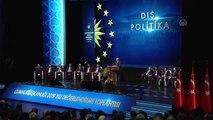 """Cumhurbaşkanı Erdoğan: """"Suriye ve Irak krizlerinde hiç bir ayrım gözetmeksizin tüm mazlumlara ve..."""