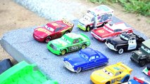 Disney Pixar Cars Lightning Mcqueen Toys with Learn Colors Video Toy for Kids