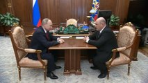 How Putin's shake-up could keep him in power past 2024