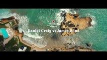 Pub Heineken (Daniel Craig vs James Bond)