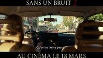 Sans Un Bruit 2 - Bande-annonce avec Emily Blunt et Cillian Murphy