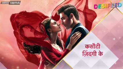 Kasautii Zindagii Kay - 17th January 2020 _ Star Plus Kasauti Serial Today Latest News 2020