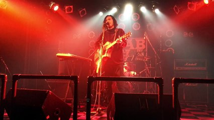 Marc Lowe - Live @ Babel (Tokyo) on 1-15-2020
