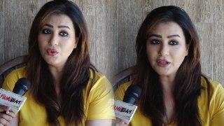 Bigg Boss 13; Shilpa Shinde बिग बॉस के मकेर्स पर जम कर भड़की | FilmiBeat