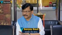 Stood up for Indira Gandhi whenever people targeted her: Sanjay Raut