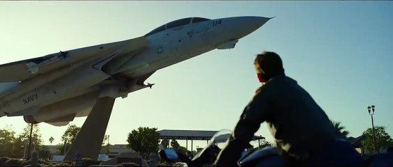 Top Gun Maverick (2020) – New Trailer