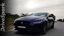 2020 Jaguar XE Review: Performance, Driving Impressions, Specs, Features & Other Details