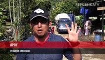 Kerusan Alam Dinilai Penyebab Banjir Bandang Lebak Banten
