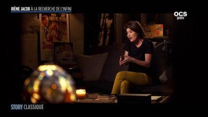Story Classique avec Irène Jacob
