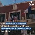 Municipales 2020 : Que faut-il savoir pour être maire de Nice ?