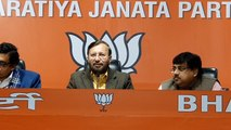 BJP targets Congress over Dhingra report findings