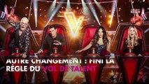 The Voice 2020 : qu'est-ce qui change avec la saison 9 ?