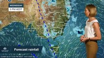 Weather Update: Heavy Rain For NSW And East Vic, 14 Jan 2020