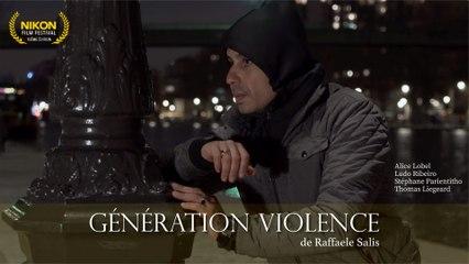 GENERATION VIOLENCE